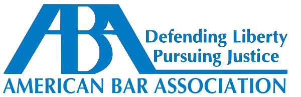 Image of the ABA Logo